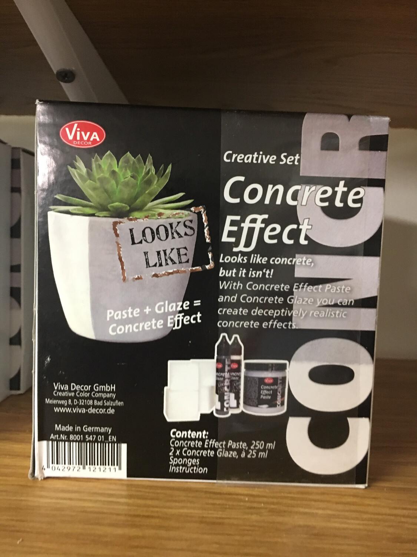 Viva Concrete Effect