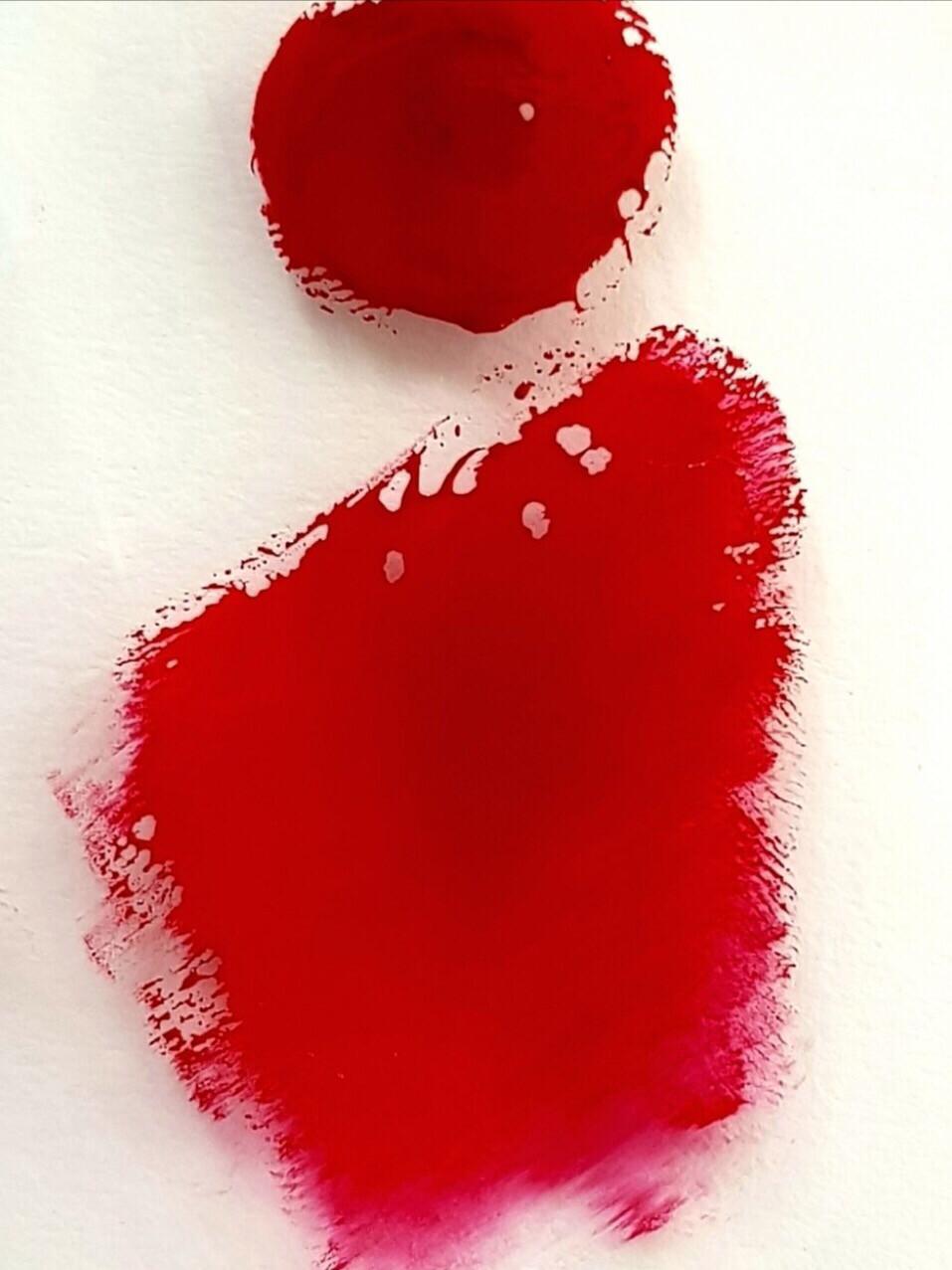 Sassy Red Epoxy Paste 50gr