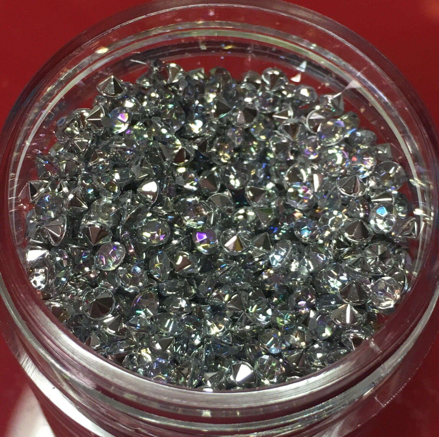 Sparkle Diamonds (NEW)(Holographic) 50gr