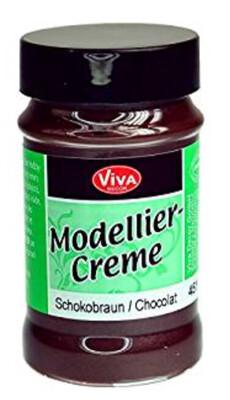 Viva Modeling Cream 3D Chocolate