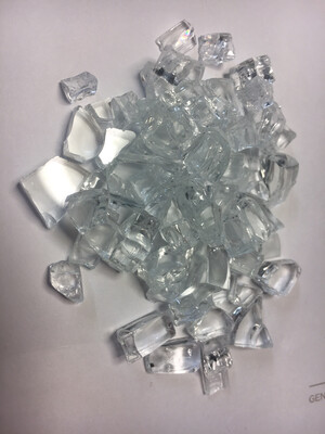 Clear Fire Glass 200 gr