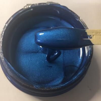 Amethyst Blue Epoxy Paste 50gr NEW