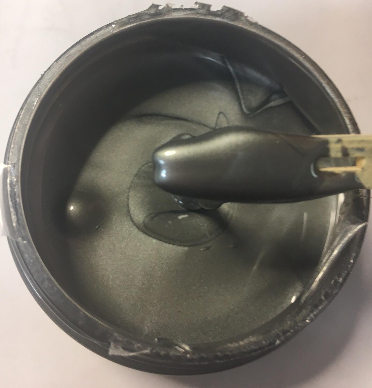 Silver Moon Epoxy Paste 50gr NEW