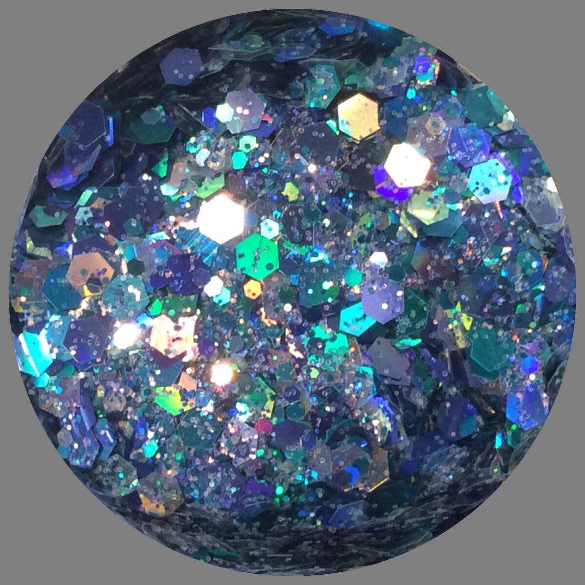 Mystic Rain Glitter 30ml