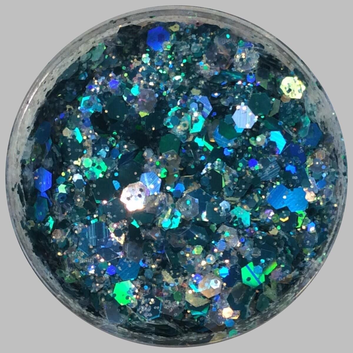 Jewels Glitter 30ml