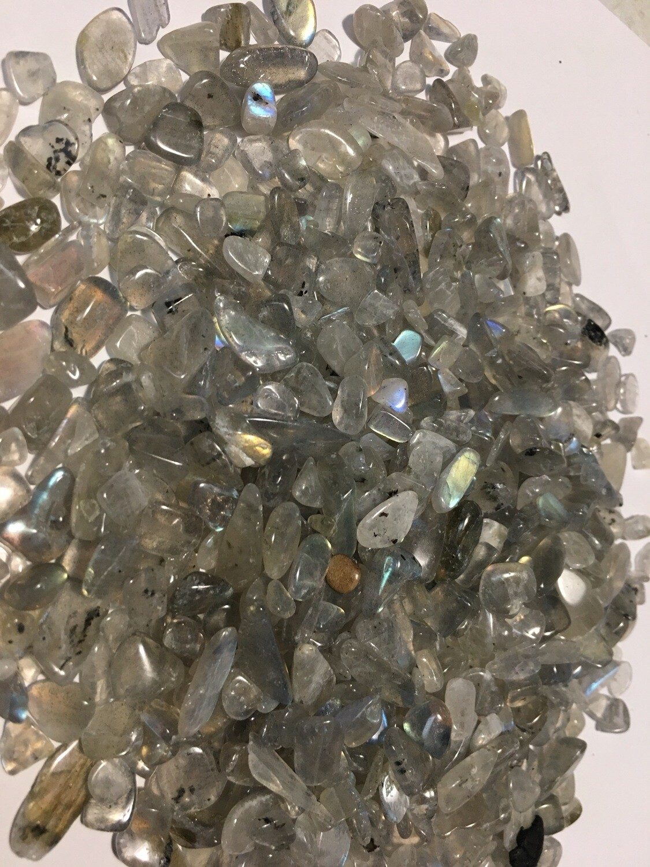 Moonstone Quartz 150gr