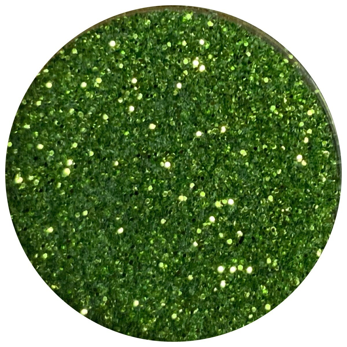Key Lime Glitter (NEW)