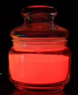 Orange Glow 1oz (NEW)