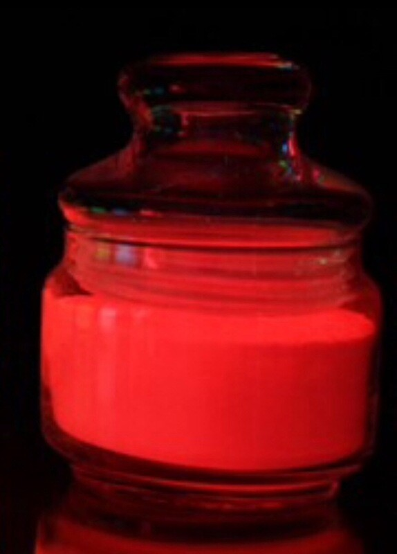 Candy Red Glow 1oz (NEW)