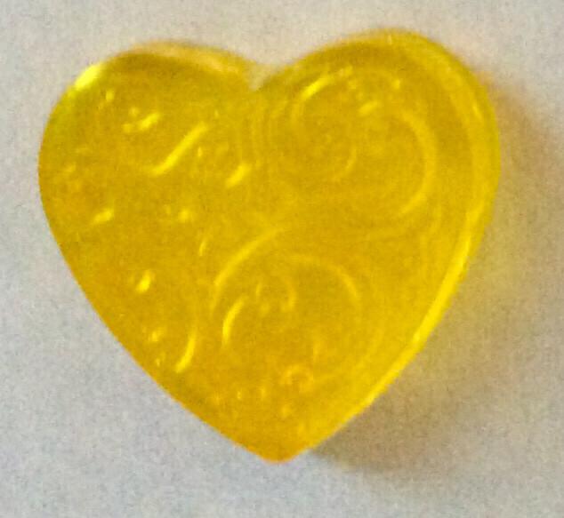 Yellow Quartz Liquid Tint 1oz