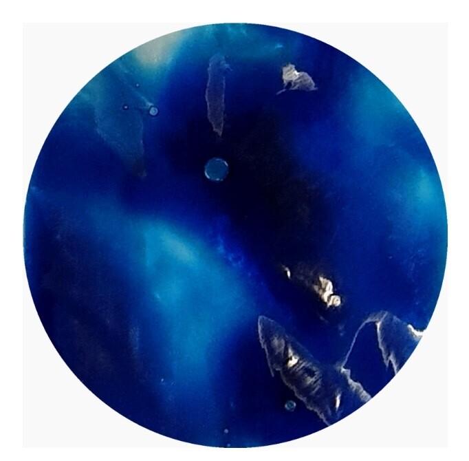 Deep Ocean Blue Liquid Tint 1oz
