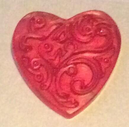 Cranberry Liquid Tint 1oz