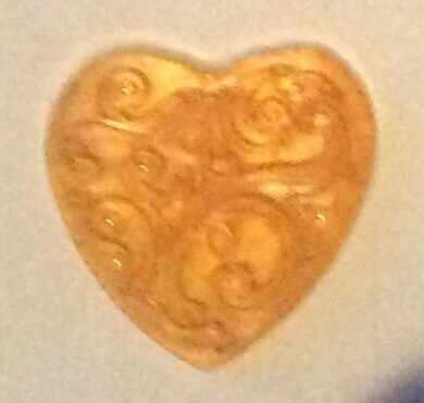 Citrine Yellow Liquid Tint 1oz