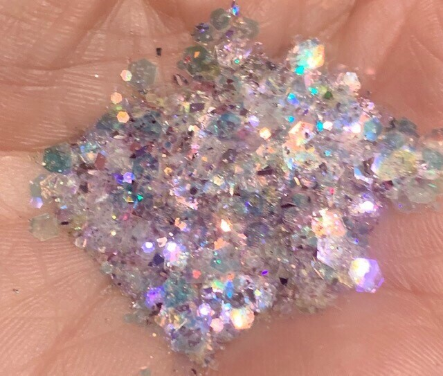 Funfetti Glitter