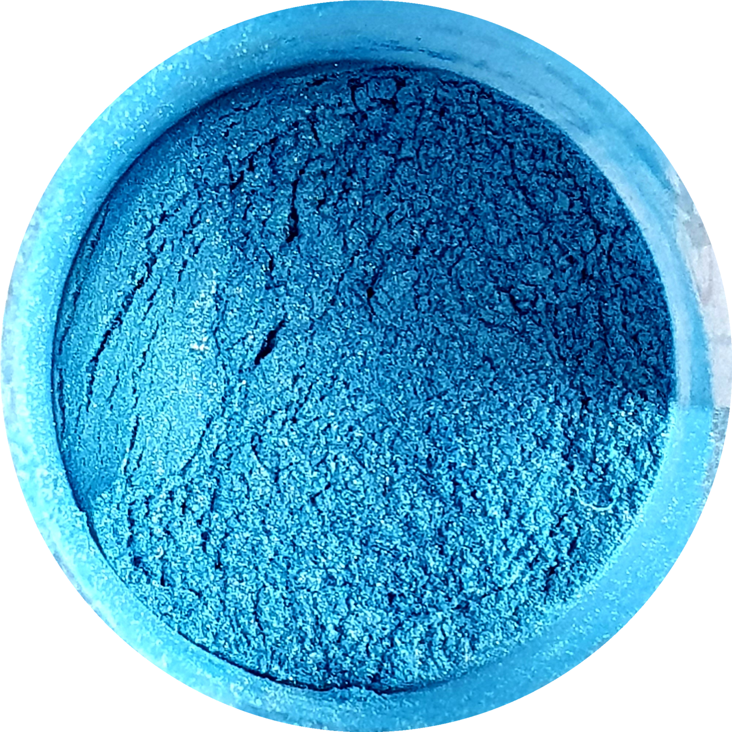 Blue Gold Pigment (Dual Tone)50ml