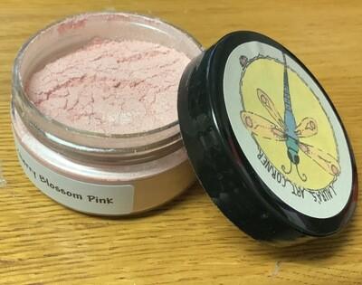 Cherry Blossom Pink Pigment 25gr