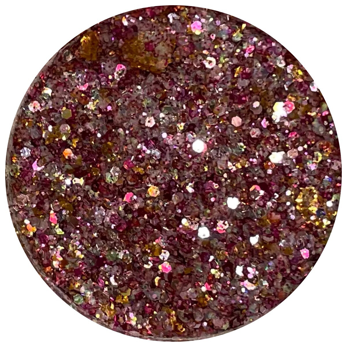 Pink Sapphire Twinkle (New)1oz