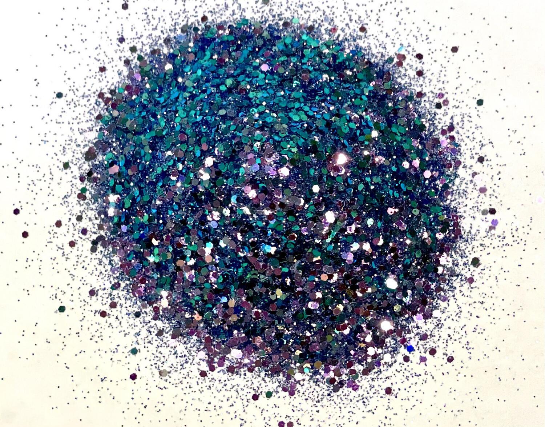 Diamond Sky Chameleon Glitter 1oz