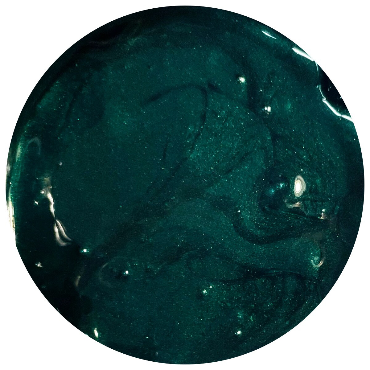 Emerald Teal Epoxy Paste 50gr (NEW)
