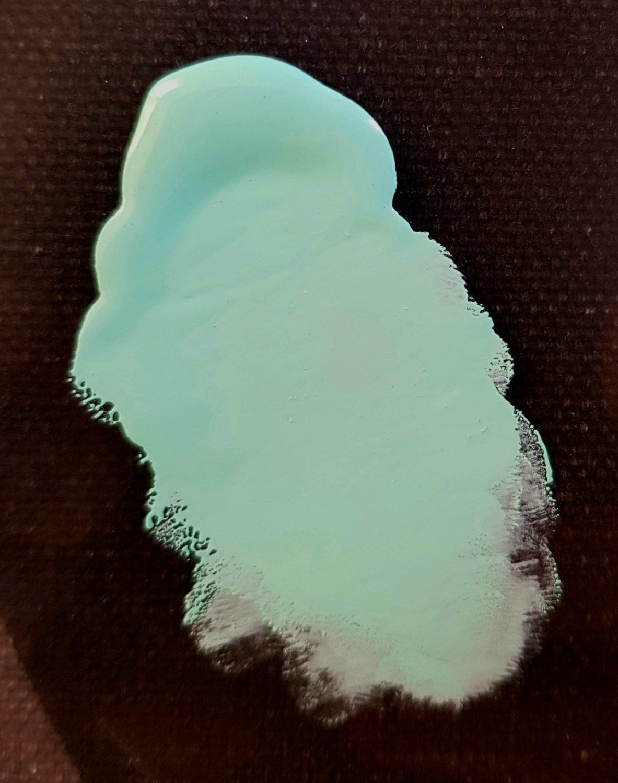 Cool Mint Epoxy Paste 50gr Opaque