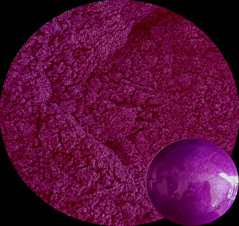 Amethyst Dream 25gr Opaque to Semi-Transparent