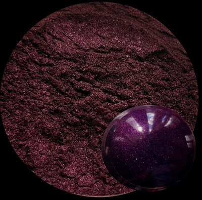 DEEP PURPLE 50ml Opaque