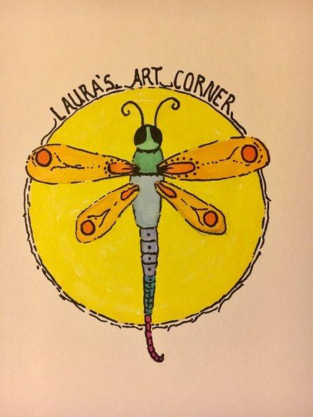 Laura's Art Corner