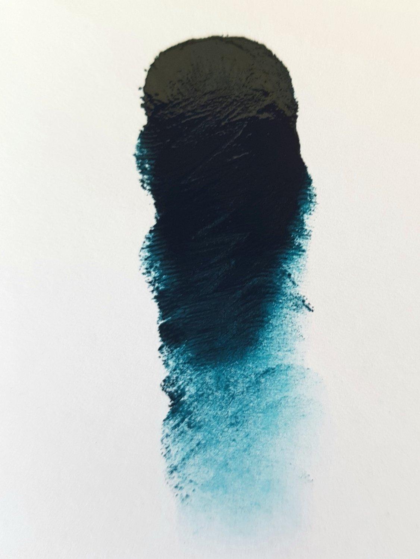 Blue Lagoon Epoxy Paste 50gr