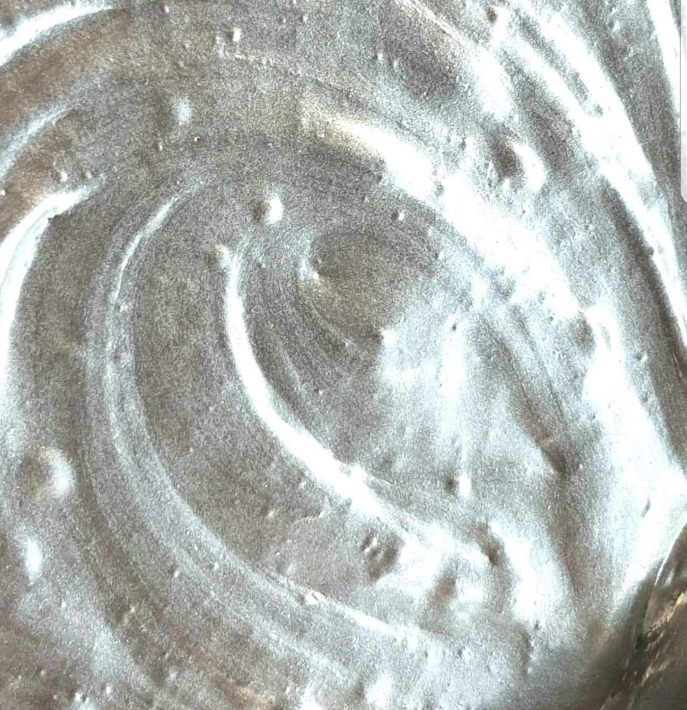 Molten Silver 50g-Opaque