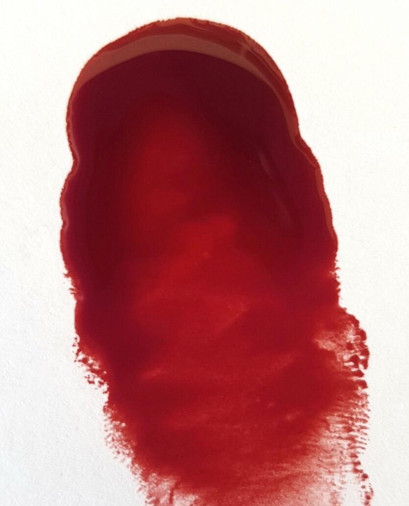 Black Cherry Epoxy Paste 50gr (T)