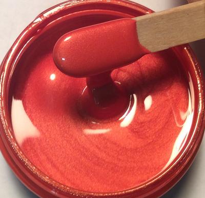 Saffron Spice Epoxy Paste 50gr (New)