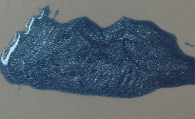 Blue Ice Pigment 50ml NEW (O)