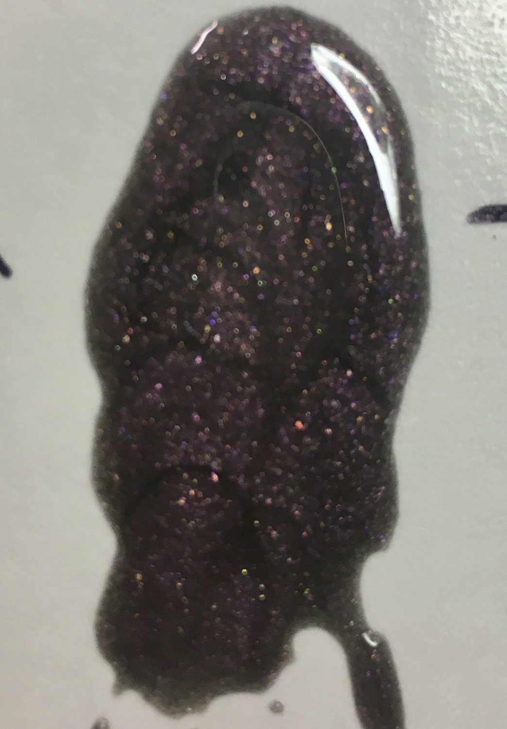 PURPLE SPELL Shimmery Pigment 50ml (T,O)