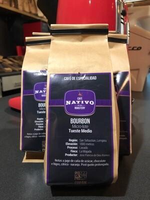 Microlote Bourbon Productor José Patricio de Dios  (340 gms)
