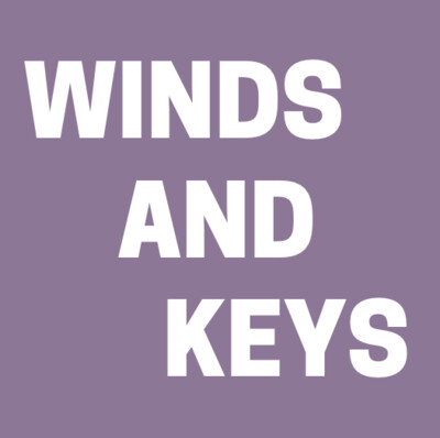 Winds and Keys (Nov. 9, 2019)