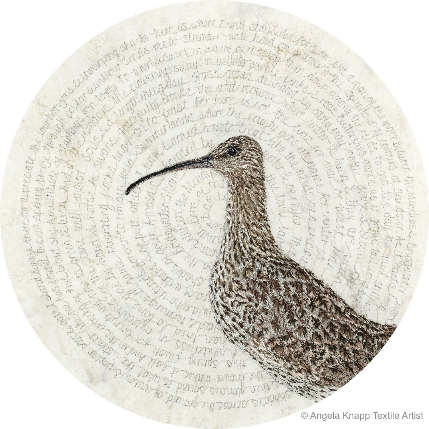 'Man of the Moor' - Limited Edition Giclee Print