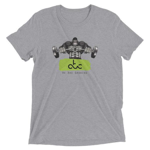 ATC GORILLA t-shirt WOMAN