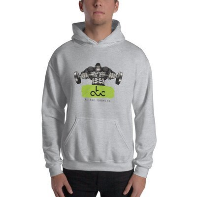 ATC GORILLA Sweatshirt UNISEX