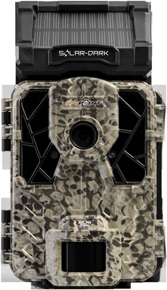 Spypoint Solar Dark Trail Camera