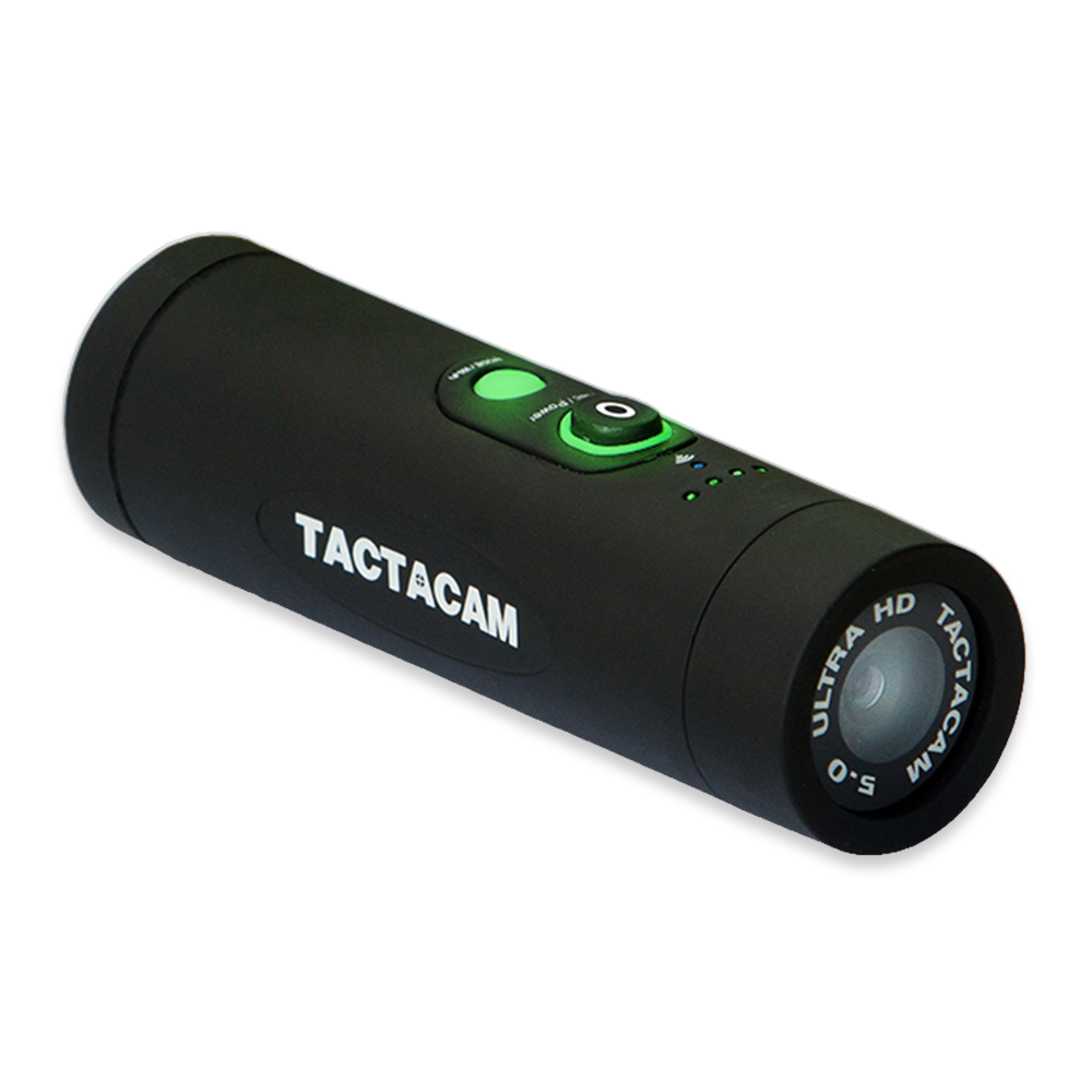 TACTACAM 5.0 Free Shipping