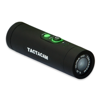 TACTACAM 5.0 With Free Shipping