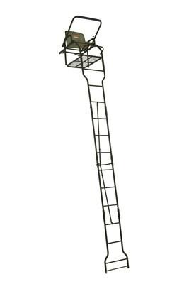 Millennium L105 17 FT Single Ladder Stand