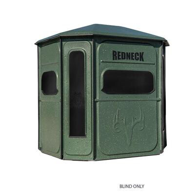 Redneck Predator Platinum Blind 5x6