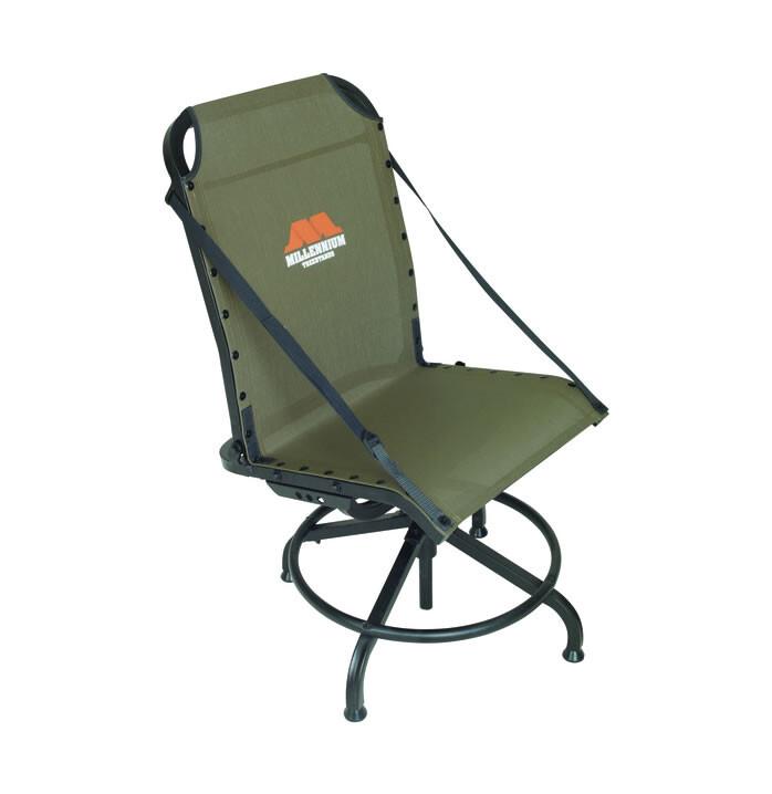 Millennium G200 Shooting Chair