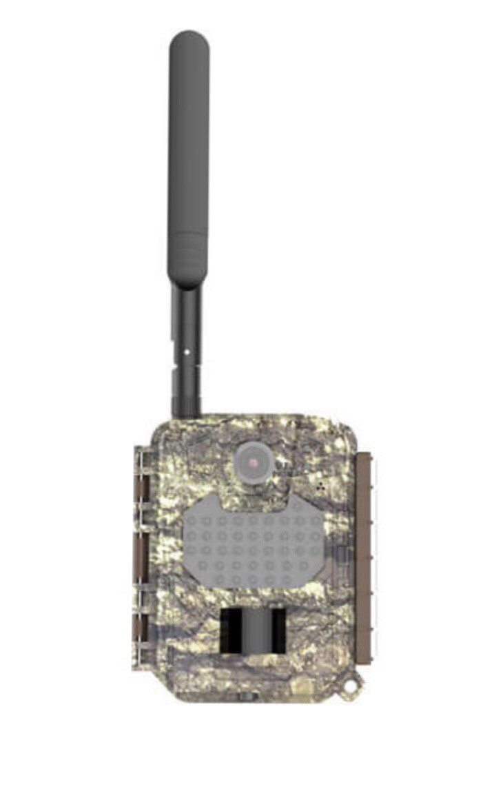 Covert AW-1V Cellular Camera Verizon