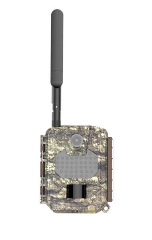 Covert AW-1A Cellular Camera ATT