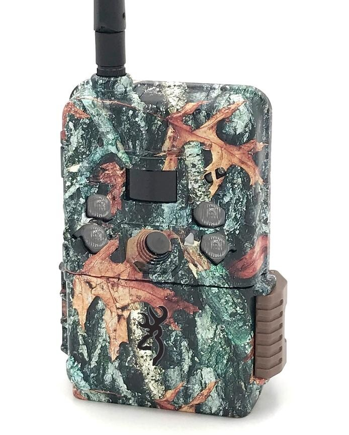 Browning Defender Wireless ProScout ATT