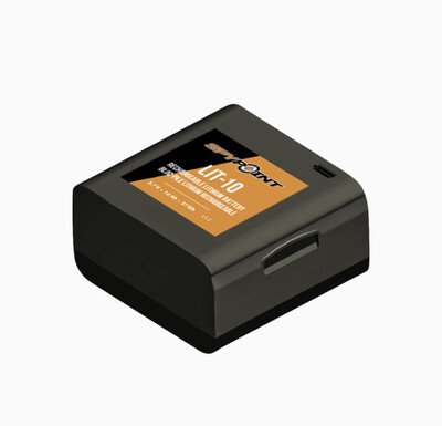 Spypoint Lit 10 Rechargeable Lithium Battery Pack