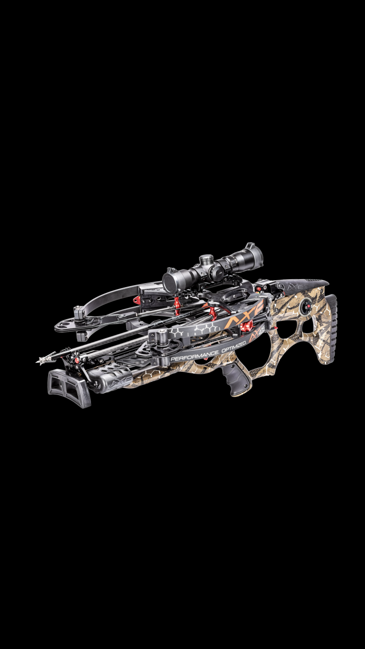 AXE Crossbow AX 405 With Free Shipping