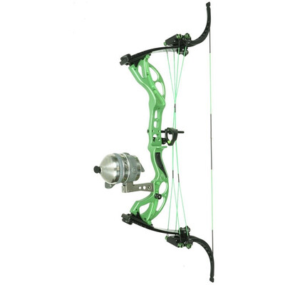 Muzzy LV-X Bowfishing Kit Right Hand With Free Shipping